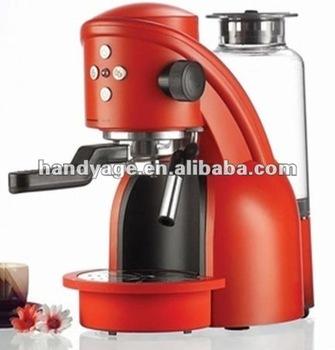[Handy-Age]-Espresso Coffee Maker ( HK1900-030 )