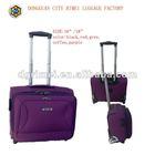2012 New Design Promotional 1680D Trolley Laptop Bag