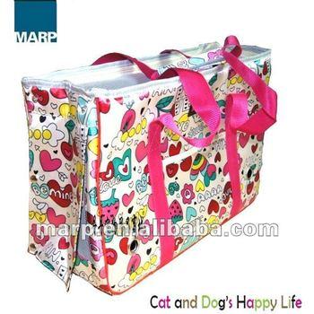 Hot Sale Good Quality Cute dog bag