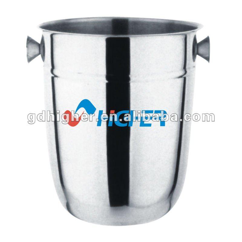 Stainless Steel Barware Stainless Steel Ice