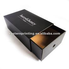 Custom Foldable Paper Shoe Box,Shoe Packaging Box