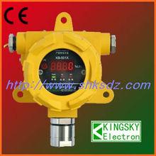 fixed HCN detector hydrogen cyanide gas transmitter