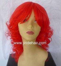Grace fabulous fine American party wigs