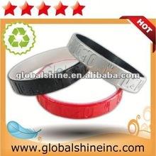 silicone wristband jelly watch 2012