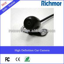 CMOS Mini Car Cameras License plate posture camera 480TVL Super High Definition