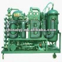 Model ZLZ Bad Transformers Oil Regeneration machine