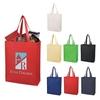 pp non-woven bag/laminated non-woven shopping bag/non-woven fabric bag