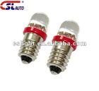 CE RoHs certifications universal use led bulb 12 volt auto T10 led indicator light