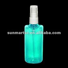 PET120B pet plastic bottles 120ml