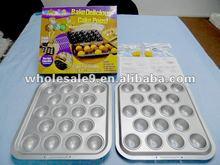 Cake mould/Bake pop cake pops pan/Bakeware /Cake PAN