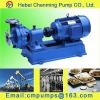 (A)FB corrosion resistant single stage single suction water pump