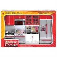 4 IN 1 Kitchen Toys Set, Kitchen Play Set, toys furniture