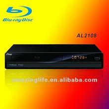 Full 1080p HDMI 3d blue ray disc dvd player