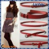 Hot Selling Ladies Leather Woman Belt In 2012