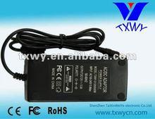 12V 5A power adapter desktop for led