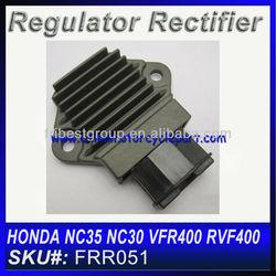 Free samples Motorcycle Voltage Regulator Rectifier for HONDA CBR250 MC19 MC22 CB250 NSR250 MC21 VTR250 VT250 MC20