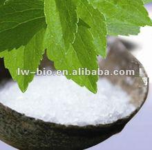 Pure Natural Stevia Rebudiana Extract, Stevia leaf extract-80%, 90%, 95% stevioside