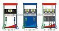 Surtidor de combustible para la gasolina, aceite diesel. queroseno