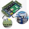 Four door Web PCB ACS Access Control Board