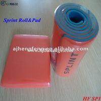 Splint roll &pad