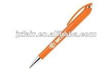 cheap plastic eco pen plastic products color plastic pen /ballpoint pen