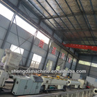 110-250mm Plastic PE Pipe Extrusion Machine/Production line
