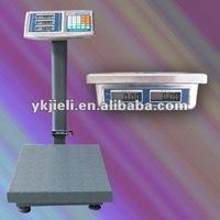 China TCS series electronic platform scales 150kg