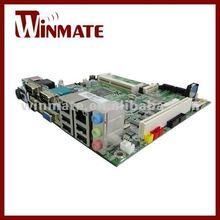 Intel Atom Dual Core D2550 Mini-ITX Motherboard