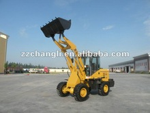 Best sale! ZL-18 High quality& Cheap Mini- hydrauli and mechanical wheel loader,backhoe loaders ,manufacturer