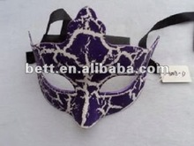 Wholesale Plastic Mask Party For Canival