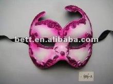2015 fashion design decorations party masks for sale