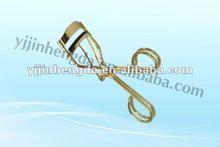 2014 high quality gold plating eyelash curler
