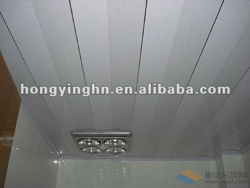 Pvc Faux Plafond Pour Salle De Bains Tuiles De Plafond Id