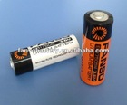 FANSO Battery 3.6V Lithium ER17505M A Size for Metering