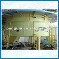 2013 caliente de ventas de aceite comestible y solvente de extracción equipo/máquina para semillasdehortalizas