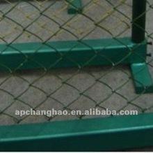 port fencing