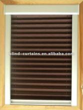 cheaper skylight pleated blind& skylight plissee blind shade or shutter