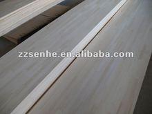 ZZ3452 wood power pole