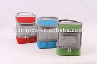 portable lunch cooler bag cooler tote bag