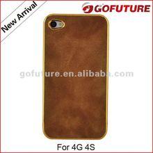 2012 elegant design for iphone mobile phone case