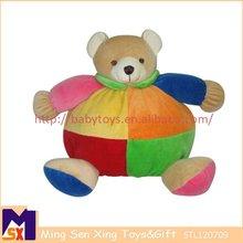 High quality custom toy teddy bear factory china