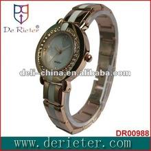 de rieter watch welcome top brand OEM for all kind quartz watch black fancy watch