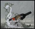 garrafa de cerveja de cisne de artesanato