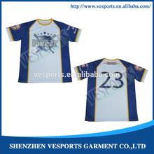 Sublimation Tee Shirts Custom T-Shirt