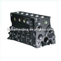Truck engine parts 6BT cylinder block