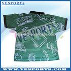 Custom Sports Polo Shirts