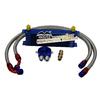 Aluminum Transmission Oil Cooler Kit