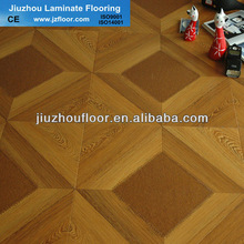 Parquet 12mm decorative laminate flooring