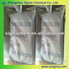 Xanthan Gum food grade & industry grade
