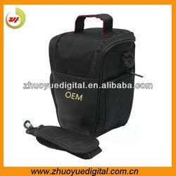 CHEAP DIGITAL CAMERA BAG 1680D PU LEATHER SLR DIGITAL CAMERA BAG MANUFACTURER DIRECT